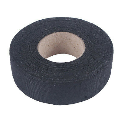32Mm×15M Wiring Harness Fabric Cloth Tape For Car Automotive Heat Resistant Hot