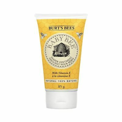 Burt's Bees Baby Diaper Ointment - Pack of 2