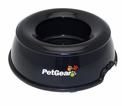 Road Refresher Non Spill Dog Puppy Bowl Water Pet Travel Dish Small Feeding Food