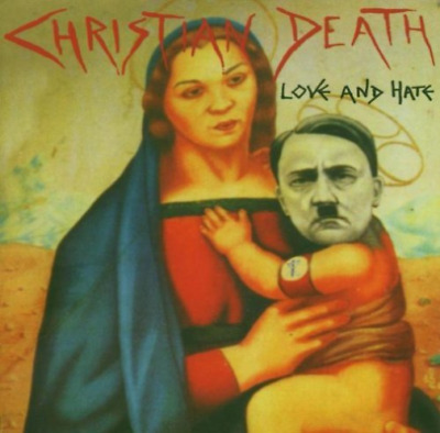 Christian Death-Love And Hate -Enhanced-  (Uk Import)  Cd New