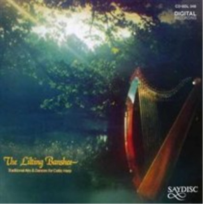 The Lilting Banshee  (UK IMPORT)  CD NEW
