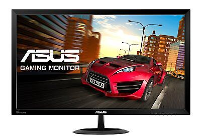"ASUS VX278Q 27"" Widescreen TN LED Monitor + Tobii Eye Tracker 4C + Free Game"