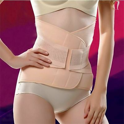Belly Belt Post Natal Baby Delivery Recovery Fat Waist Stomach Slimming Support
