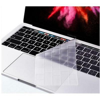 """MacBook Air 13.3"""" A1466 A1369 TPU keyboard Cover Protective film 0.1mm thickness"""