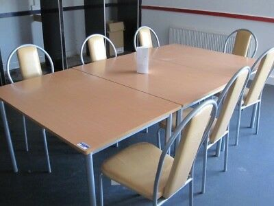 Canteen Table (18 Available)