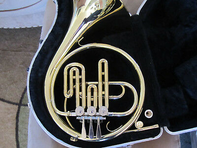 Holton H650 French Horn with Case
