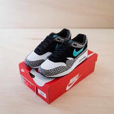 newest f1e89 98379 Air Max 1 Atmos Elephant 2017 Size 8.5 DS Brand New