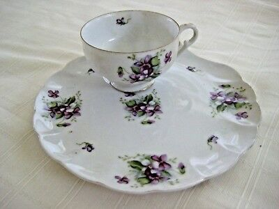 Celebrate Usa Registered Japan Tea And Toast Plate Set Of 10 Pieces