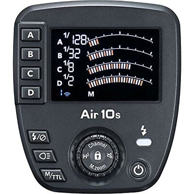 Nissin Air 10s Commander for Canon