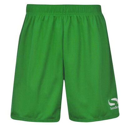 Sondico Core Football Shorts boys Junior Size UK 9-10 Years