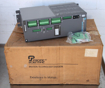 Danaher Motion Pacific Scientific Sc750 Sc753-A010-02 Servo Drive New