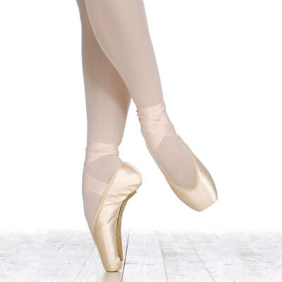 Grishko Elite Pointe Shoe, Size 5 XXX, M