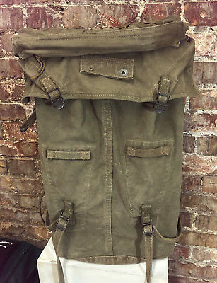 WWII WW2 US Army Marine Jungle Pack