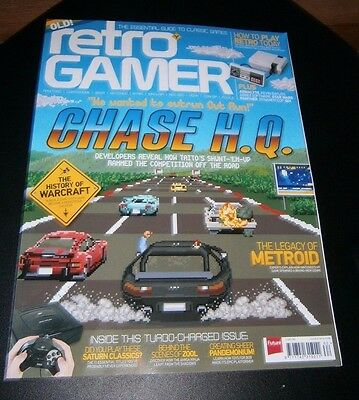 Retro Gamer Magazine Issue 162 (new)  2017