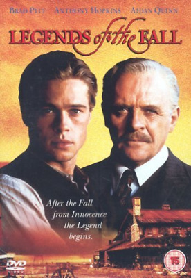Legends Of The Fall  (UK IMPORT)  DVD NEW