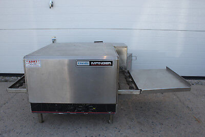 Lincoln Impinger 1301 Electric Conveyor Pizza Oven