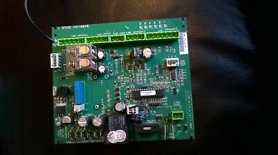 stannah 420 stairlift pcb