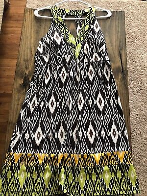 Womens LOT Of Dresses and Cardigans Size Med