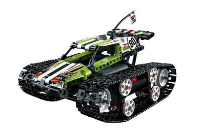 NEW LEGO Technic Power Functions RC Tracked Racer 42065