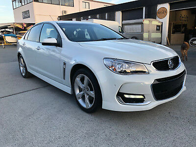 holden commodore vf sv6 series 2 v6 auto 2016 call 0428933306 goldcoast