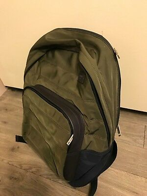 6448d9d1a3f1 JACK SPADE MEN S Nylon Twill Zip Messenger NEW WITH TAGS -  120.00 ...