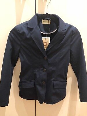 Dublin Equestrian Girls Size 10 Competition/Show Jacket BNWT