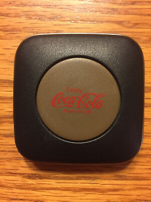 Coca Cola Tape Measure - Made in Aachen, Germany