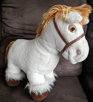 CPK Cabbage Patch Horse Plush - 1984 - Coleco Industries Inc