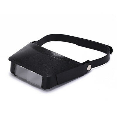 2.2X 3.3 X common type double lens for head-wearing type eye repair magnifier