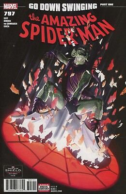 Amazing Spider-Man # 797  * NM  * In-Stock !!!!