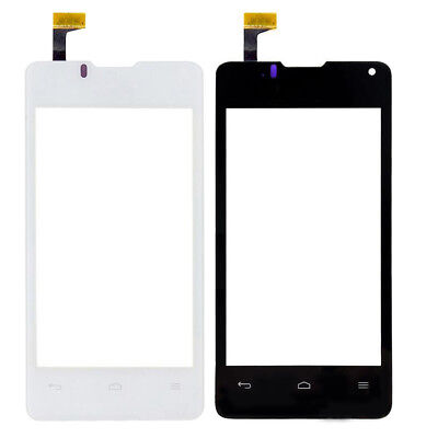 Full Phone Display Touch Screen Protector Outer Glass Huawei Ascend Y300 U8833