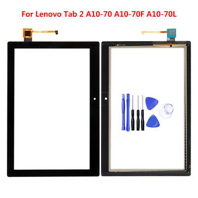 Touch Screen Digitizer Glass Replacement Part For Lenovo Tab 2 A10-7A100 A10-70F