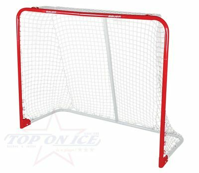 Faltbares Streethockey Tor Bauer Official Performance 137cm  Inlinehockey