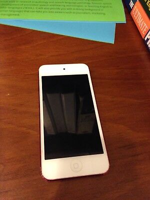 iPod Touch 6th Generation (product)RED