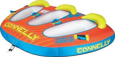 Connelly Triple Threat 2018 Towable Fun Tube