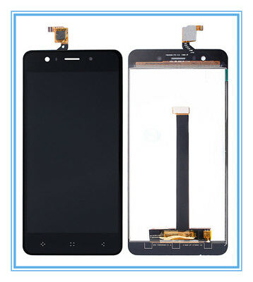 For Elephone P8 Mini LCD Display&Touch Screen Digitizer Assembly Replacement