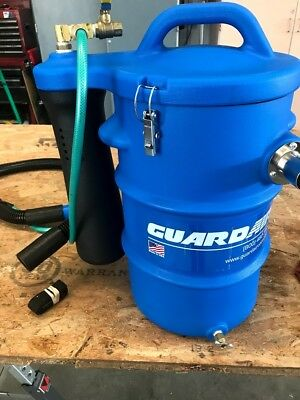 GuardAir CS3000 Personnel Cleaning Station