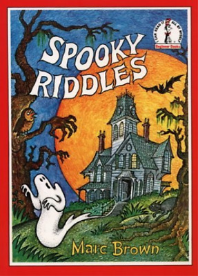 Spooky Riddles Tpb  (UK IMPORT)  BOOK NEW