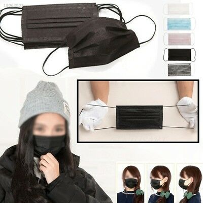 F87F3DA Disposable Mask Dust Mask Surgical Face Mask Medical Masks Anti-Dust