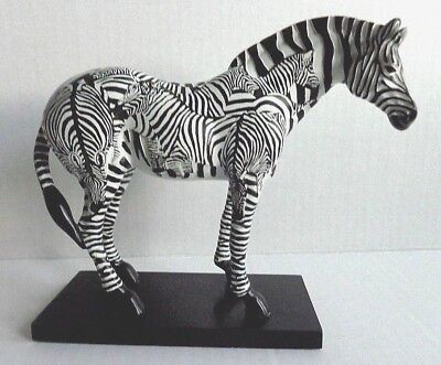 """The Trail of Painted Ponies """"Incognito""""  #1524  2E/0006 Janee Hughes 2005"""