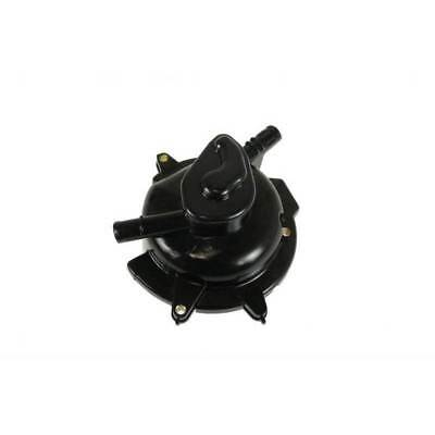 COVER WATER PUMP STR8 BLACK PEUGEOT 50 Speedfight 2 L 2001-2002