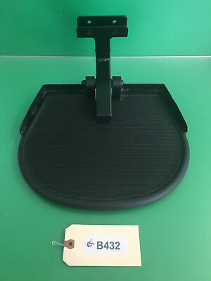 Foot Rest For Pride Jazzy 1170 XL Plus  Power Wheelchair #B432