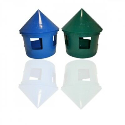 Pigeon Accessories - Drinker for pigeons - 1L Plastic Fountain Cone