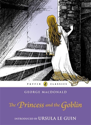 Mcdonald, George/ Le Guin, ...-The Princess And The Goblin (UK IMPORT)  BOOK NEW
