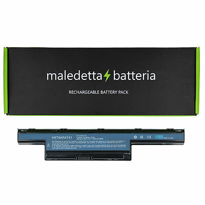 Batteria SOSTITUTIVA Acer AS10D31, AS10D3E, AS10D41, AS10D51, AS10D56,