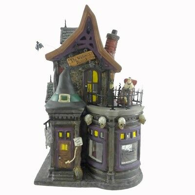 Dept 56 Bewitching Costume Shop