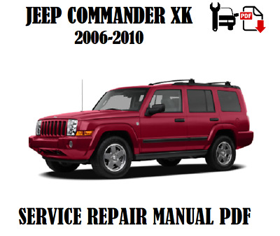 2008 jeep commander service manual trusted schematic diagrams u2022 rh sarome co 2008 Jeep Commander Engine Diagram jeep commander owners manual 2006