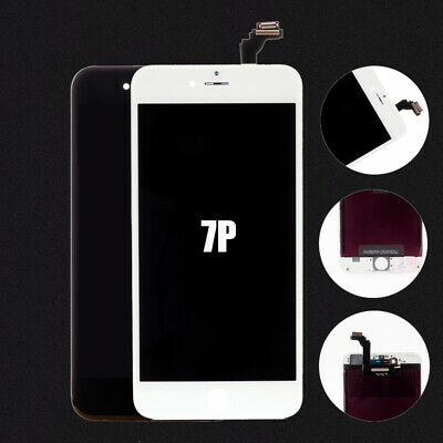 LCD Screen Digitizer Replacement Digitizer Assembly Full Set for iPhone 7 plus