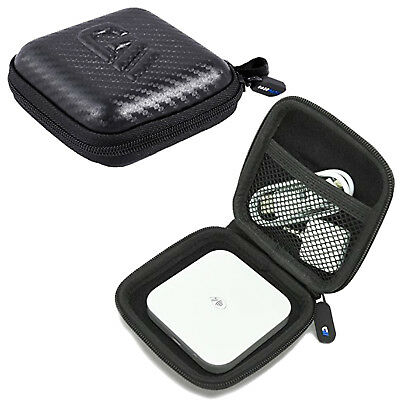 Portable Credit Card Reader Scanner Case Fits Square Contactless Chip Reader
