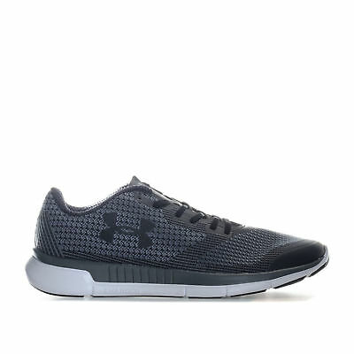 Mens Under Armour Ua Charged Lightning Running Shoes In Black From Get The Label